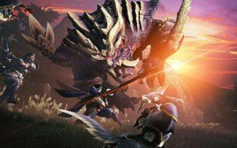 Une nouvelle démo pour Monster Hunter Rise