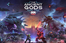 Doom Eternal - The Ancient Gods Part II se tease