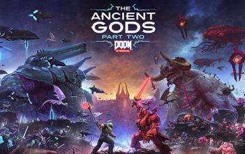 Doom Eternal - The Ancient Gods Part II se tease