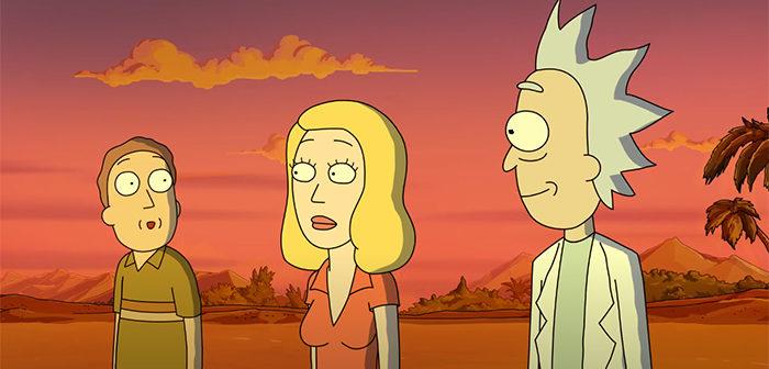 Rick and Morty saison 5, date et trailer