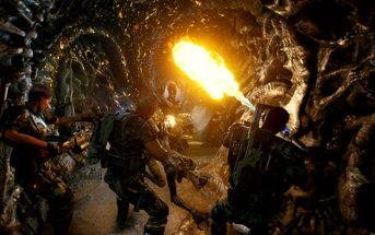Après l'isolation place à la baston avec Aliens: Fireteam