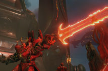 Test Doom Eternal – The Ancient Gods Part II : Git God