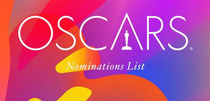 Oscars 2021, découvrez les nominés