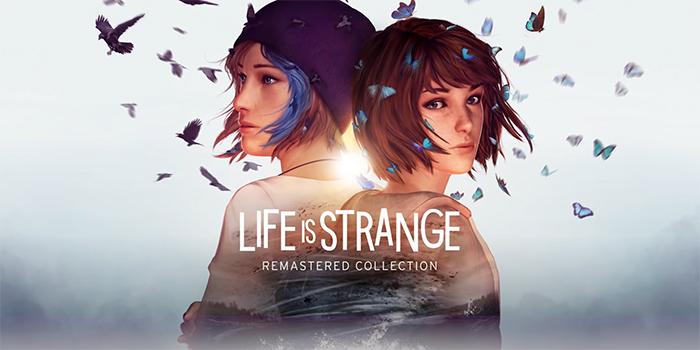 Life is Strange True Colors à la couleur d'un 3