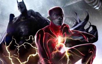 The Flash trouve sa mère mais perd son père