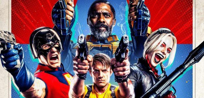 The Suicide Squad : James Gunn présente son équipe de bras cassés dans le trailer