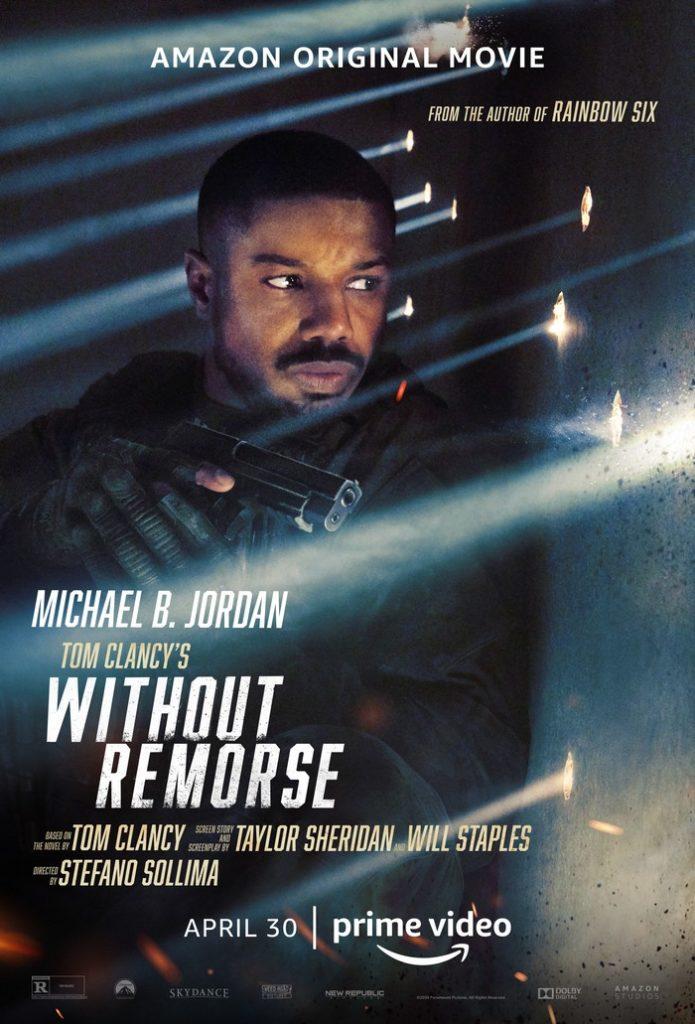 Sans aucun remords : Michael B. Jordan se la joue Punisher dans le trailer