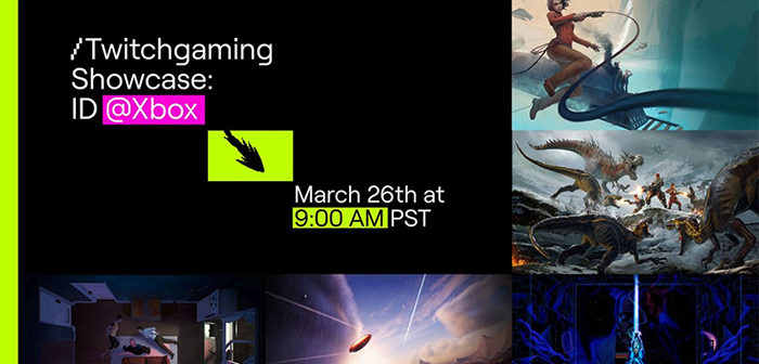 ID@Xbox, un évênement aura lieu le 25 mars