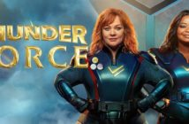 Critique Thunder Force : le ridicule ne rend pas plus fort