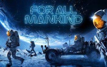 Critique For All Mankind Saison 2 : La Troisième Guerre mondiale toque à la porte du sas (spoilers)