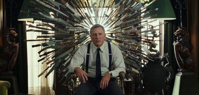 A couteaux tirés : Deux suites par Netflix pour une somme mirobolante !