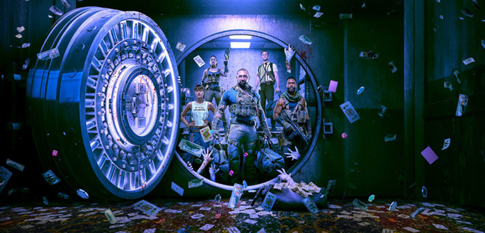 Army of the Dead : les zombies de Las Vegas s'énervent dans le trailer