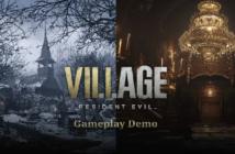 Démos rallongées pour Resident Evil Village