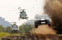 Fast and Furious 9 : Un nouveau trailer toujours plus improbable