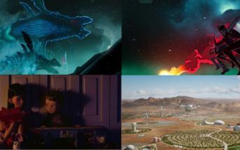 Love Death & Robots : l'anthologie Netflix dévoile la Saison 2 en bande-annonce