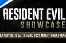 Resident Evil Village, les nouveautés présentées lors du Showcase