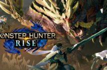Test Monster Hunter Rise, chasse en dent de scie ?