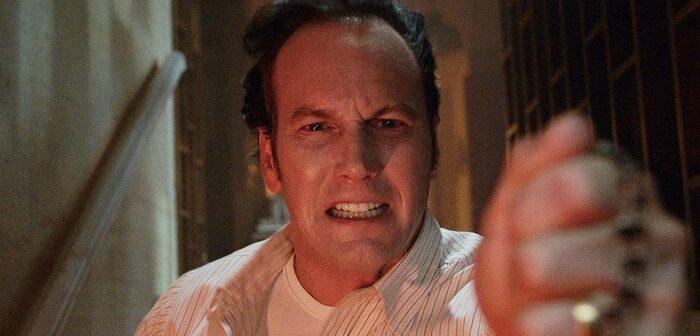 Conjuring 3 : Le diable montre son emprise en bande annonce