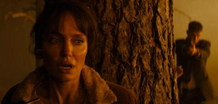 Le nouveau film de Taylor Sheridan, Those Who Wish Me Dead, se dévoile en bande-annonce avec une Angelina Jolie dans un rôle musclé !