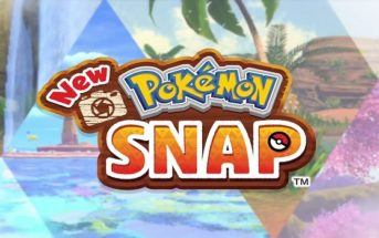 Un nouveau trailer pour New Pokemon Snap