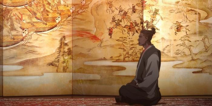 Critique Yasuke Saison 1 : pas si légendaire