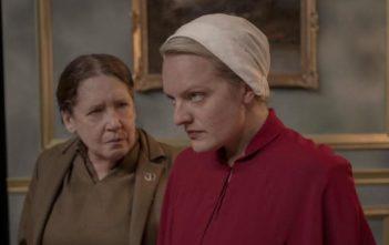 The Handmaid's Tale saison 4 : tante Lydia pourrait sauver June