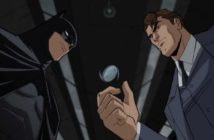 Batman : Un Long Halloween dévoile son trailer