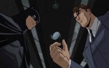 Batman : Un Long Halloween dévoile son trailer