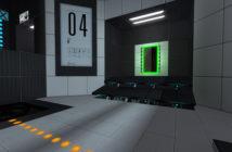 Portal Reloaded, entrez dans la quatrième dimention
