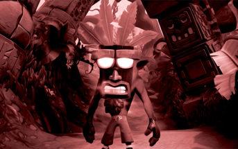 Crash Bandicoot On the Run, c'est de la m****.
