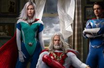 Jupiter's legacy chez Netflix a un trailer et une date