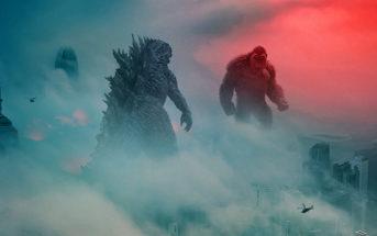 Godzilla vs Kong a de la suite dans les idées