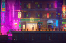 Epic Games Store, Tales of the Neon Sea gratuit