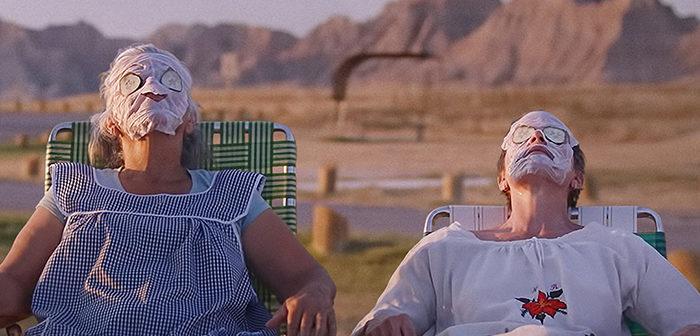 Oscars 2021 : Nomadland grand vainqueur