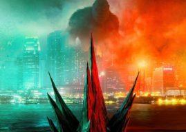 Critique Godzilla vs Kong : Rendez-vous monkey