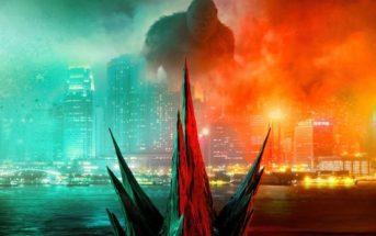 Critique Godzilla vs Kong :