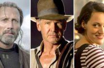 Indiana Jones 5 : Mads Mikkelsen et Phoebe Waller-Bridge rejoignent le casting !
