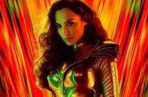 Critique Wonder Woman 1984 : Rétro-pédalage