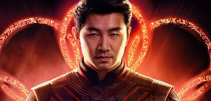 Shang Chi un premier trailer qui met une mandale