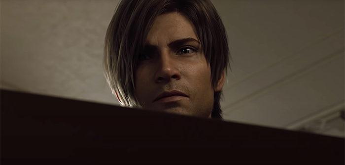 Resident Evil Infinite Darkness s'offre un premier trailer