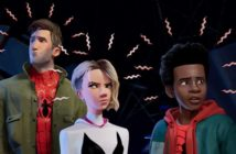 Spider-Man into the Spider Verse 2 le trio de réalisateurs officialisé