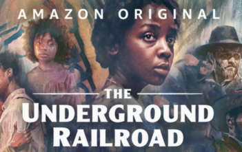 The Underground Railroad : trailer de toute beauté pour la mini-série de Barry Jenkins