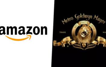 Amazon vient de racheter la MGM