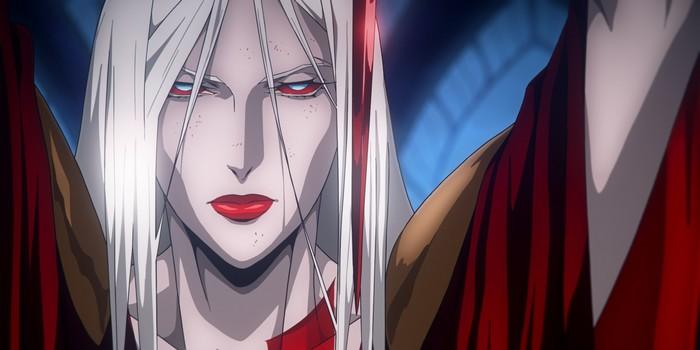 Critique Castlevania saison 4 : Love, Death & Vampires