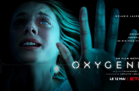 Critique Oxygène : un confinement délicieux