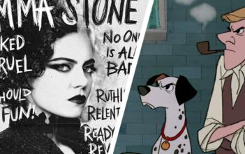 Cruella : où sont passés Roger, Anita, Pongo et Perdita ?