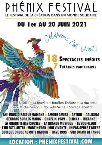 Le Phénix Festival