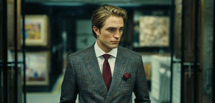 Robert Pattinson signe un deal d'exclusivité avec la Warner