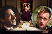 Succession engage Adrien Brody et Alexander Skarsgard pour la saison 3