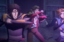 Castlevania : Une date et un trailer pour la saison 4
